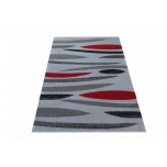 Fantazia 01 Grey-Red
