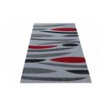 Fantazia 01 Grey-Red